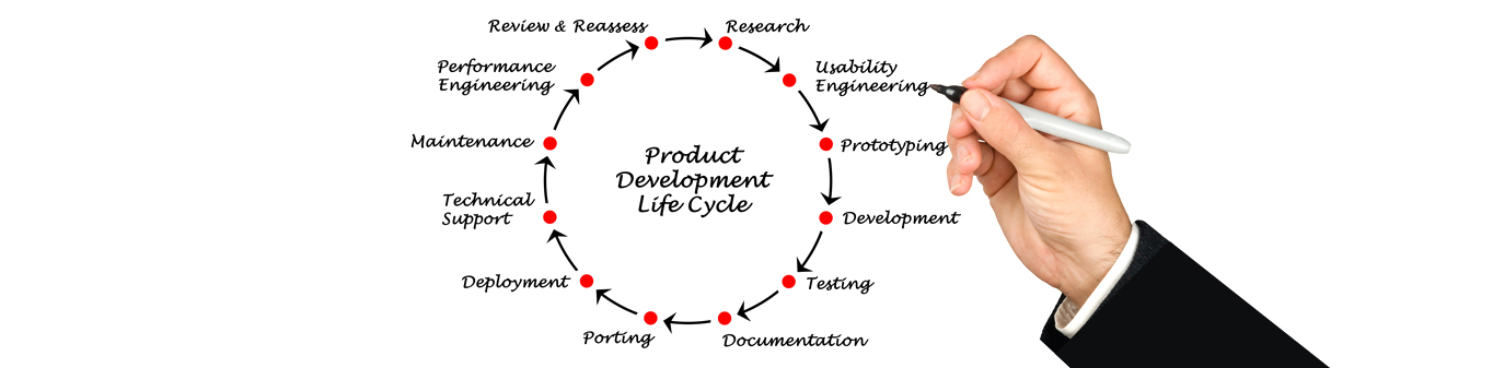 Neilsoft Outsourced Product Development