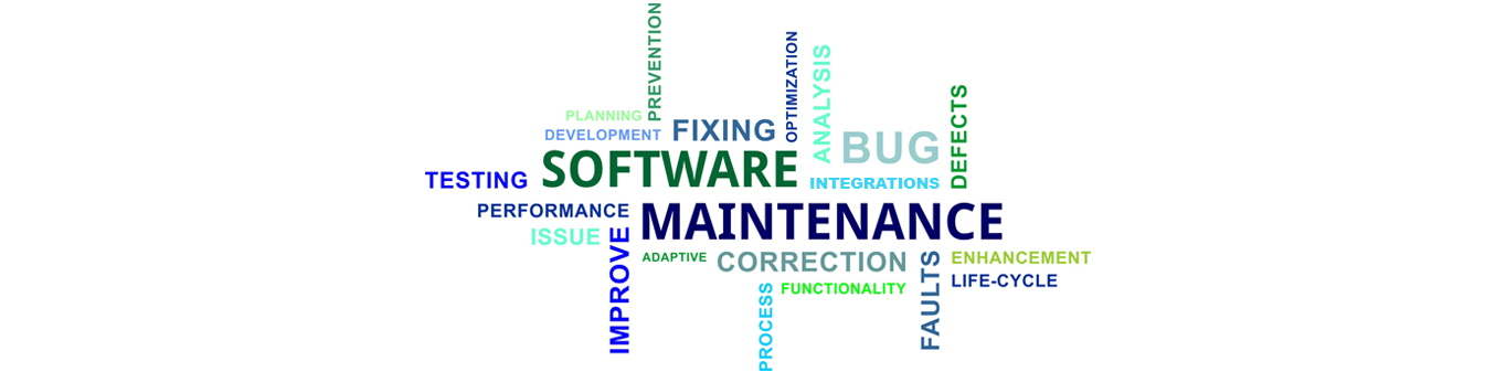 Application Support & Maintenance Services