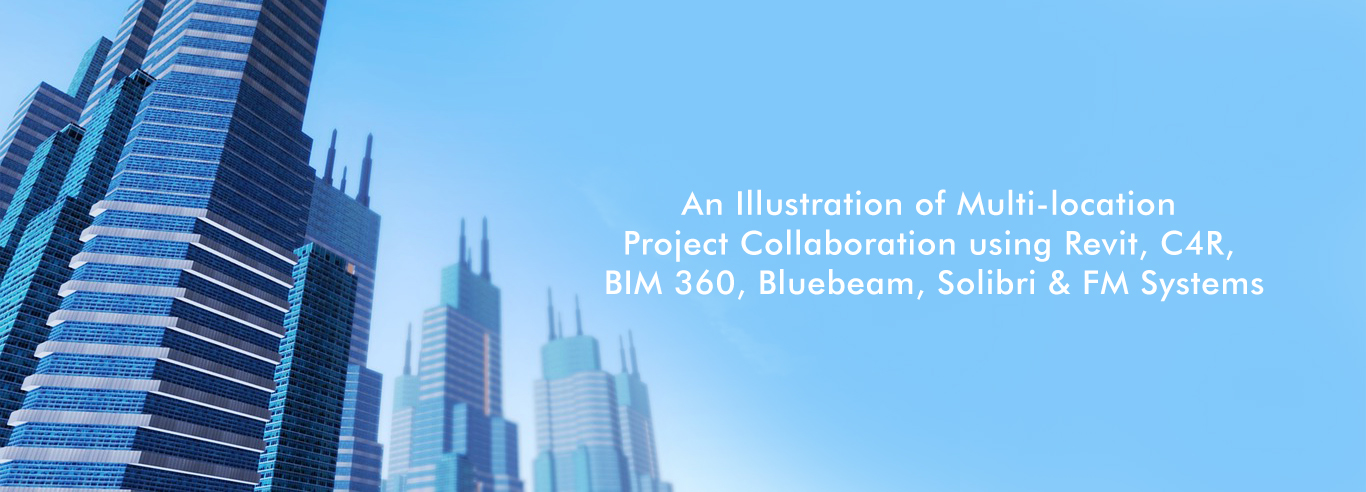 BIM enabled Global Collaborative Project Delivery for AE Firms