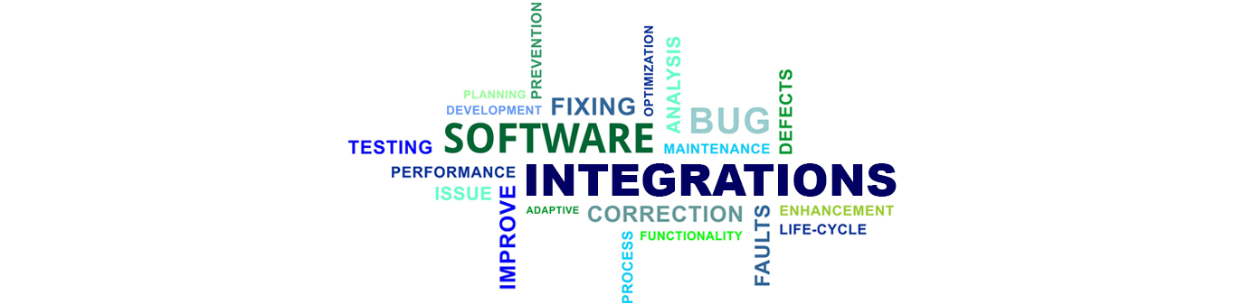 Engineering Integrations & Interoperability