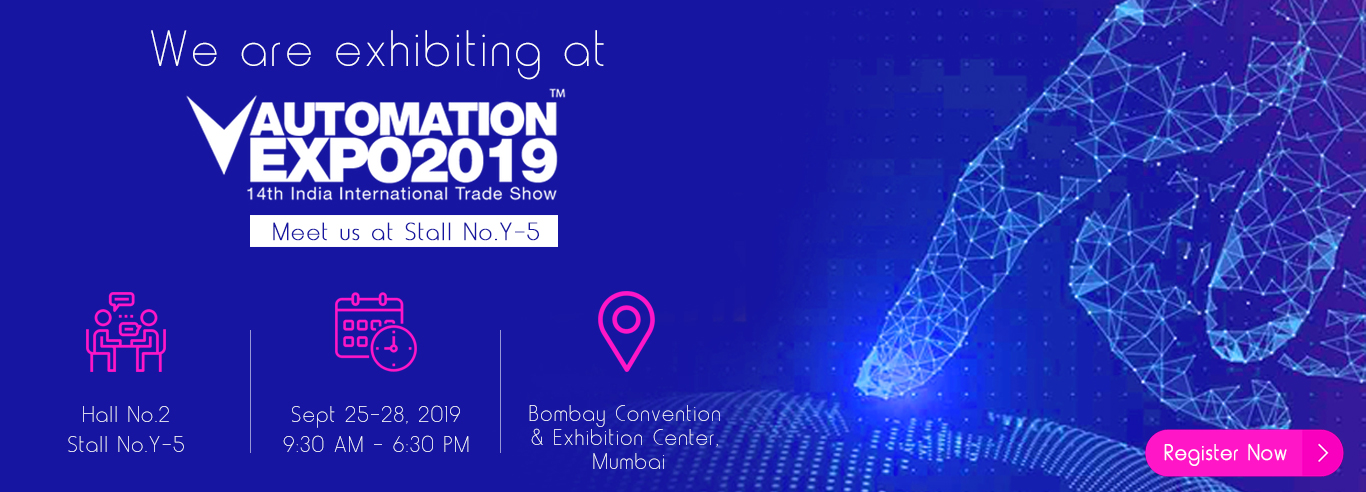 Neilsoft at Automation Expo 2019